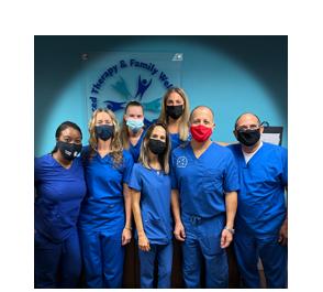 Chiropractic Delray Beach FL Staff